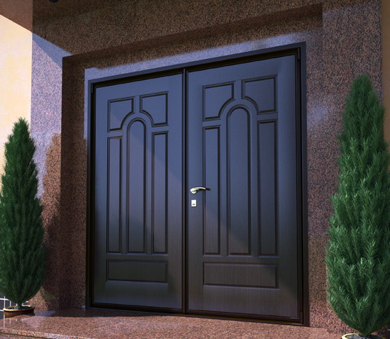 Metallicheskaya-dvuhstvorchataya-dver