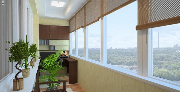 Teplyj-balkon
