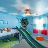 Потолки с фотопечатью — главное украшение комнаты