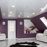 Чем обшить потолок в деревянном доме?