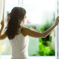 Проблемы с пластиковыми окнами и их решения