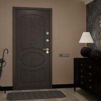 Стальные входные двери. Возможности и сфера применения
