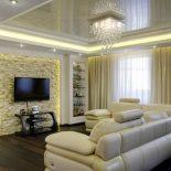 Как «поднять» потолок в квартире на примере «хрущевки»