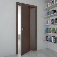 Как правильно выбрать складные двери