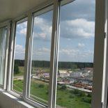 Как и чем лучше остеклить балкон