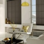 Специфика дизайна гостиной с двумя окнами
