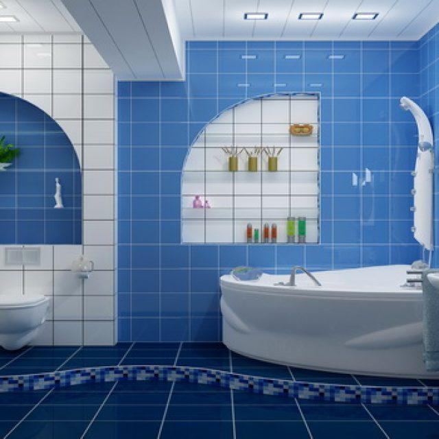 Дизайн ванной комнаты. Большое, небольшое, совмещенное помещение. Описание и примеры