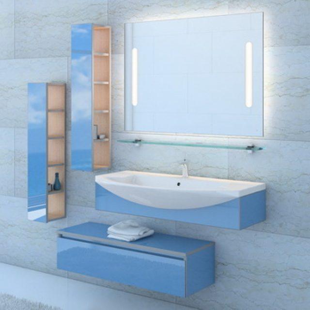 Как правильно выбрать мебель для ванной